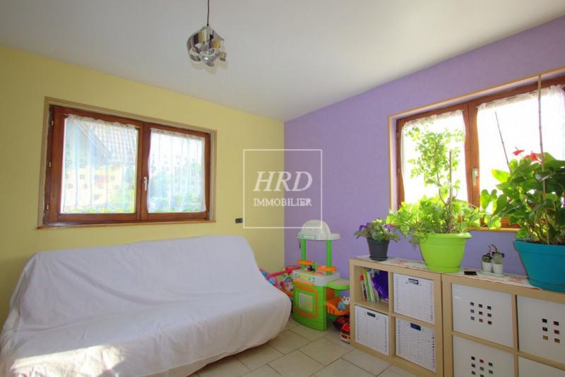 Vente maison / villa Rosheim 409500€ - Photo 9