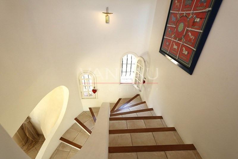 Vente de prestige maison / villa Juan-les-pins 1690000€ - Photo 5
