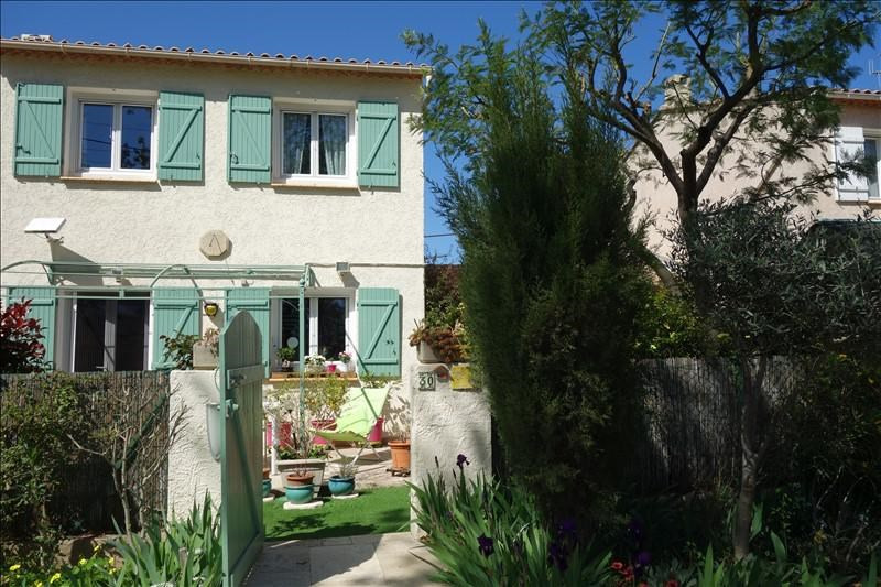 Sale house / villa Hyeres 288 750€ - Picture 1
