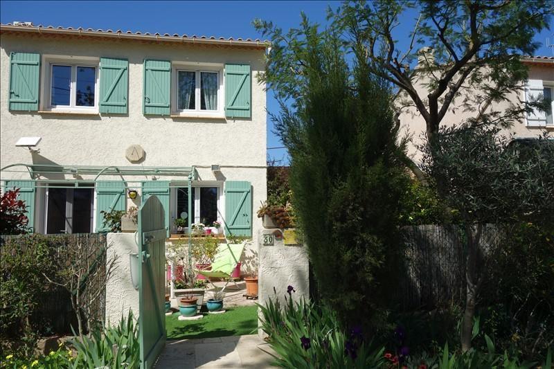 Vendita casa Hyeres 288750€ - Fotografia 1