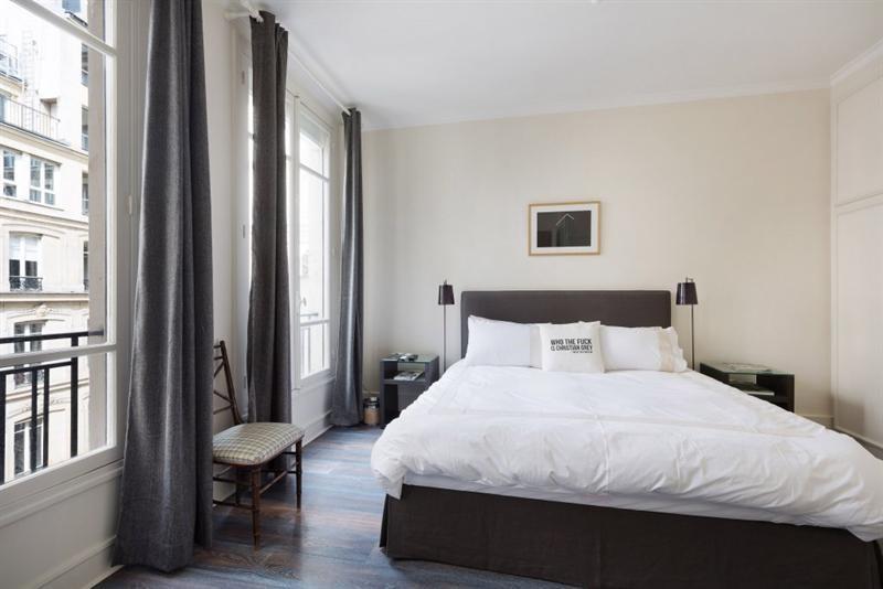 Verkoop van prestige  appartement Paris 8ème 1200000€ - Foto 3