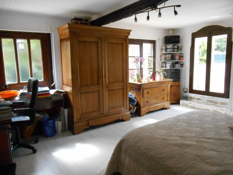 Sale house / villa Auchy la montagne 270000€ - Picture 7