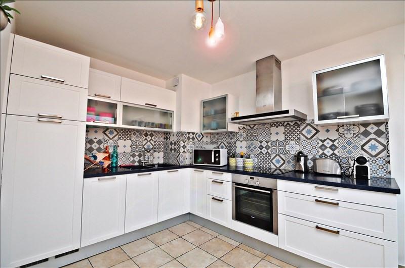 Vente de prestige appartement Annecy 590000€ - Photo 4
