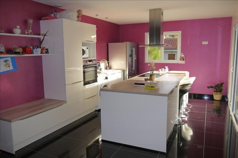 Sale house / villa Les cotes d arey 259500€ - Picture 4