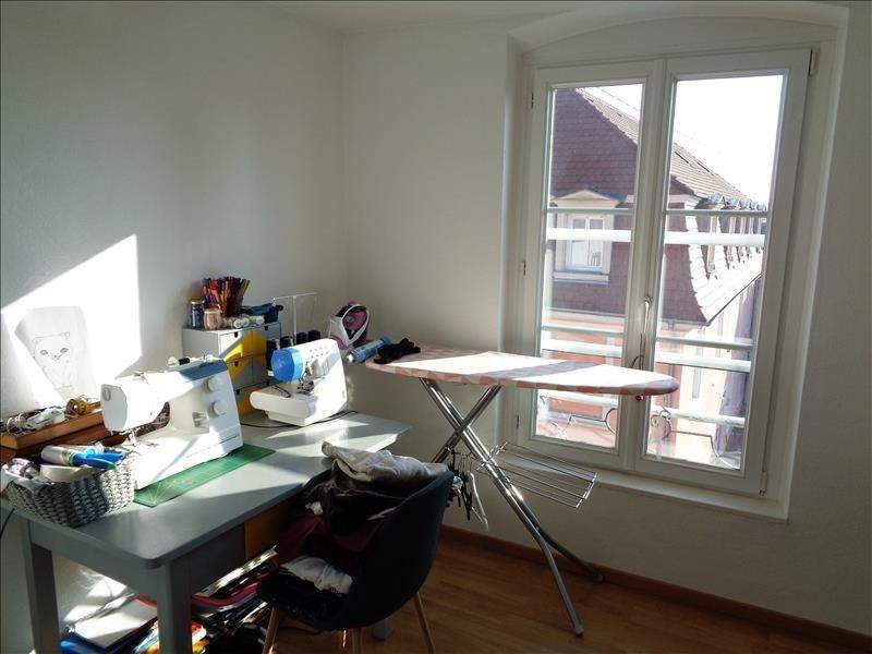 Locação apartamento Mommenheim 735€ CC - Fotografia 2