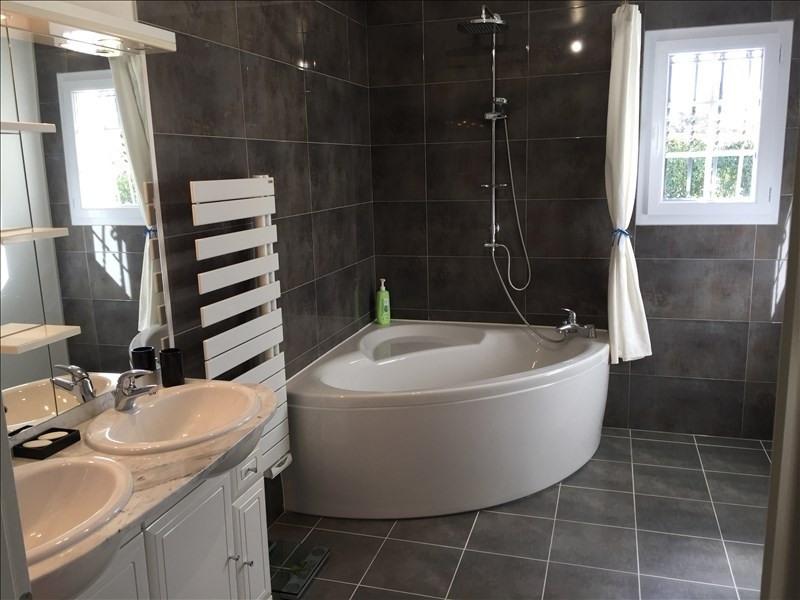 Vente maison / villa Liguge 399900€ - Photo 10