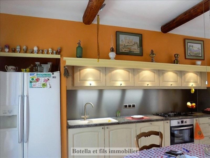 Vente maison / villa Bagnols sur ceze 266000€ - Photo 3