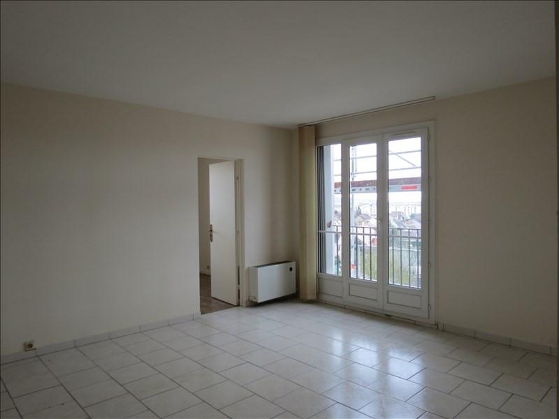 Vente appartement Taverny 152000€ - Photo 4