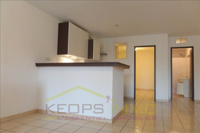 Vente appartement Perols 160 500€ - Photo 1