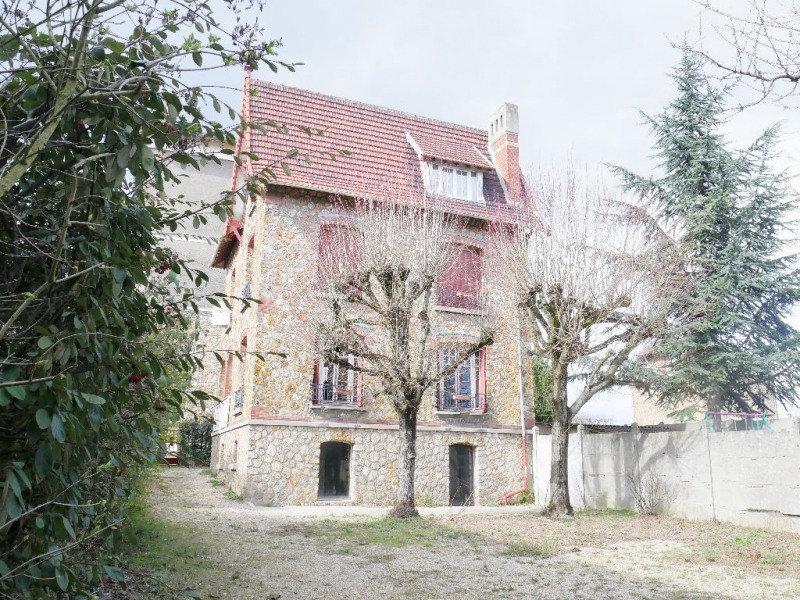 Vente maison / villa Conflans sainte honorine 509 000€ - Photo 1