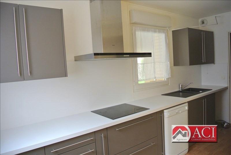 Vente appartement Villetaneuse 164300€ - Photo 2