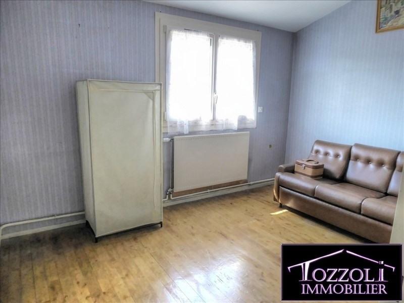 Vente maison / villa St quentin fallavier 169000€ - Photo 5