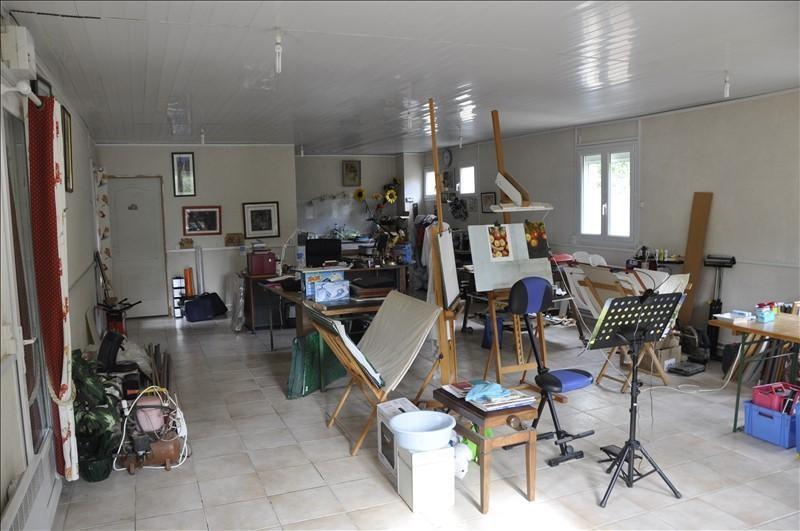 Vente maison / villa Soissons 285000€ - Photo 4
