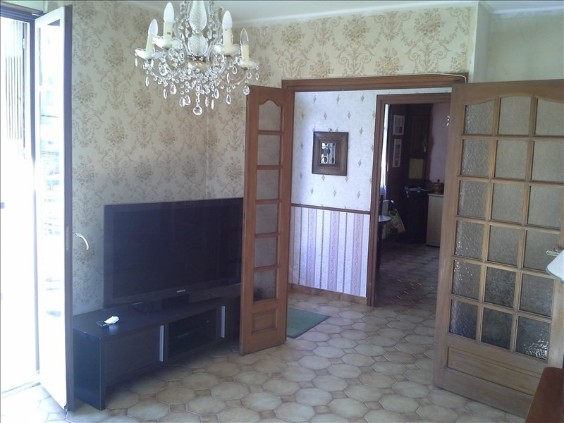 Vente appartement St martin d heres 170000€ - Photo 4