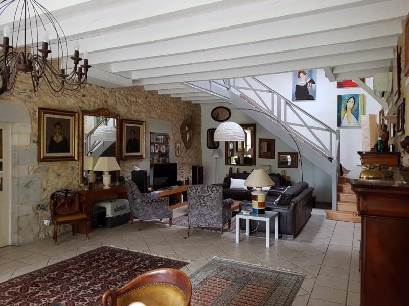 Vente maison / villa Peyrehorade 434000€ - Photo 4