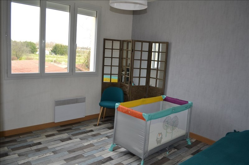 Vente maison / villa Bouguenais 228975€ - Photo 5