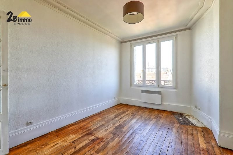 Sale apartment Choisy le roi 139000€ - Picture 3