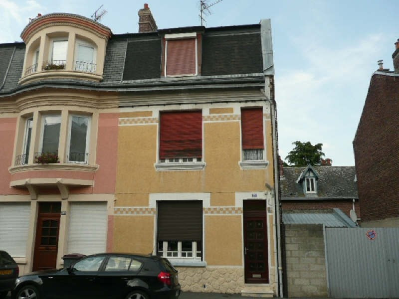 Vente maison / villa St quentin 75800€ - Photo 1