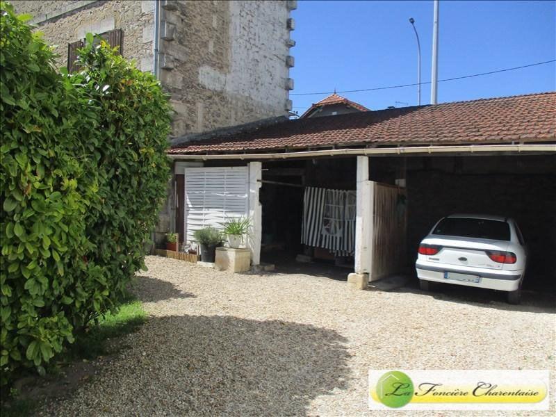 Sale house / villa Angoulême 79200€ - Picture 4