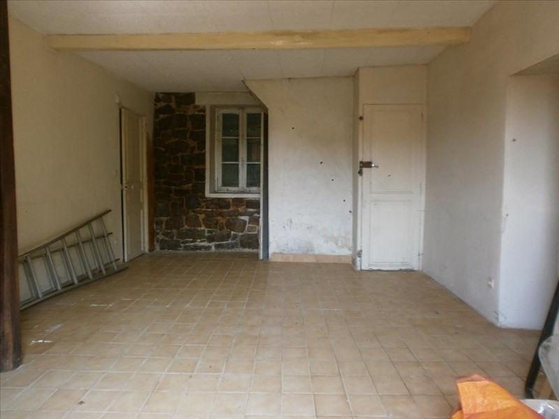 Vente maison / villa Villers cotterets 111000€ - Photo 3