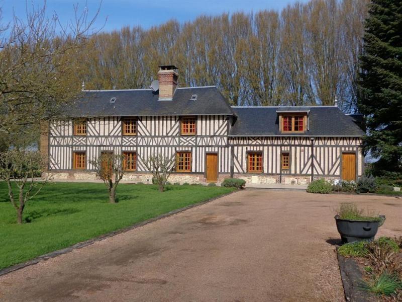 Vente de prestige maison / villa Pont-l'évêque 892500€ - Photo 1