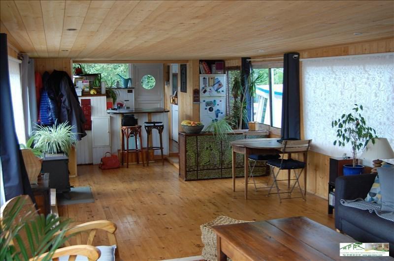 Vente maison / villa Vigneux sur seine 223000€ - Photo 4