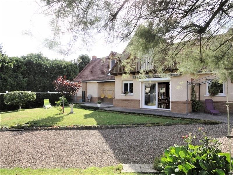 Vente maison / villa Ransart 226500€ - Photo 1