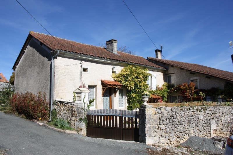 Vente maison / villa Brantome 164900€ - Photo 3