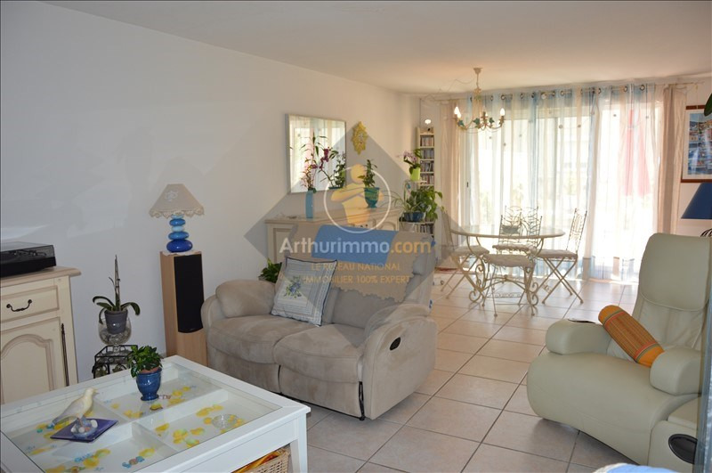 Vente maison / villa Sete 395000€ - Photo 9