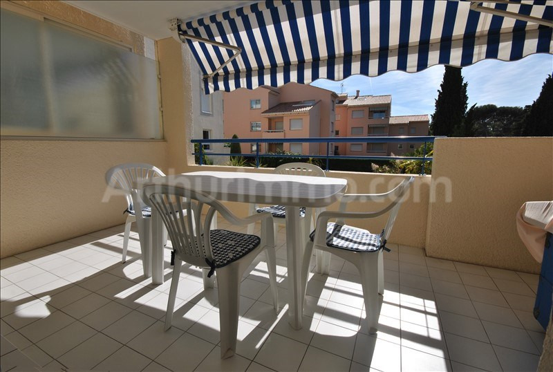 Vente appartement Boulouris 139 800€ - Photo 2
