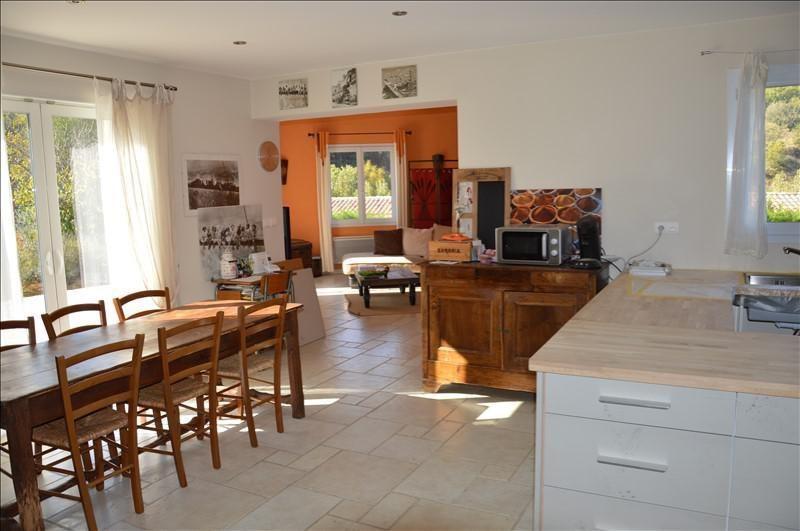 Verkoop  huis Le beaucet 328600€ - Foto 3
