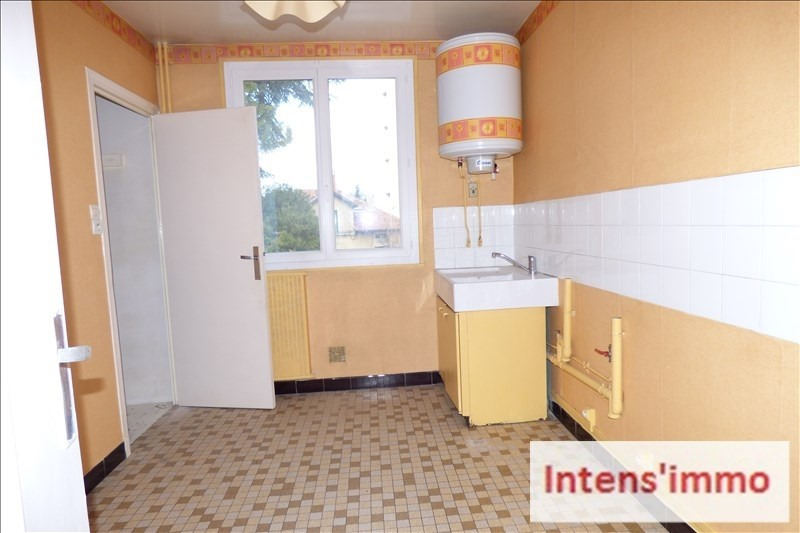 Vente appartement Romans sur isere 60 000€ - Photo 2