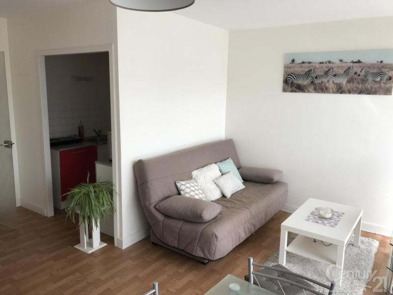 Locação apartamento Caen 410€ CC - Fotografia 2