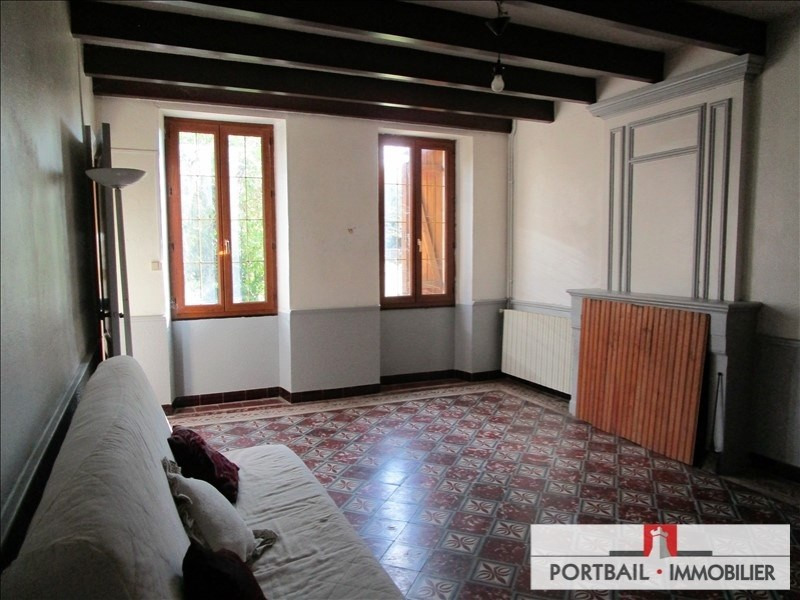 Sale house / villa Cartelegue 137 000€ - Picture 4