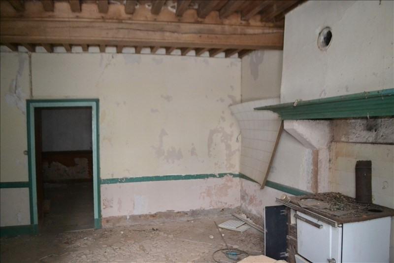 Vente maison / villa Planchez 38000€ - Photo 4