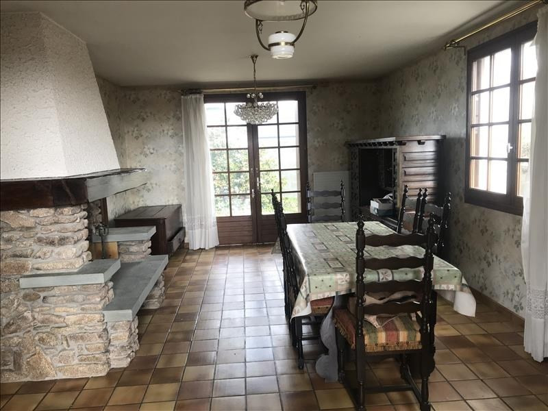 Sale house / villa La seguiniere 158690€ - Picture 3