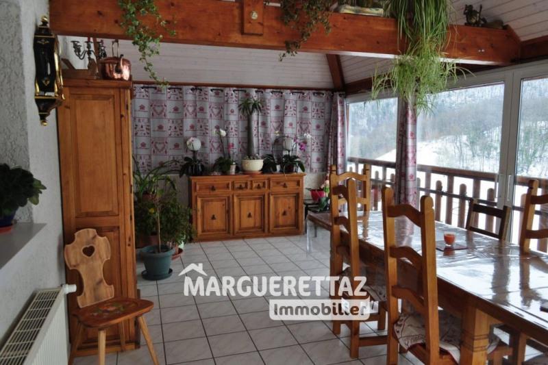 Sale house / villa Saint-jeoire 435000€ - Picture 9