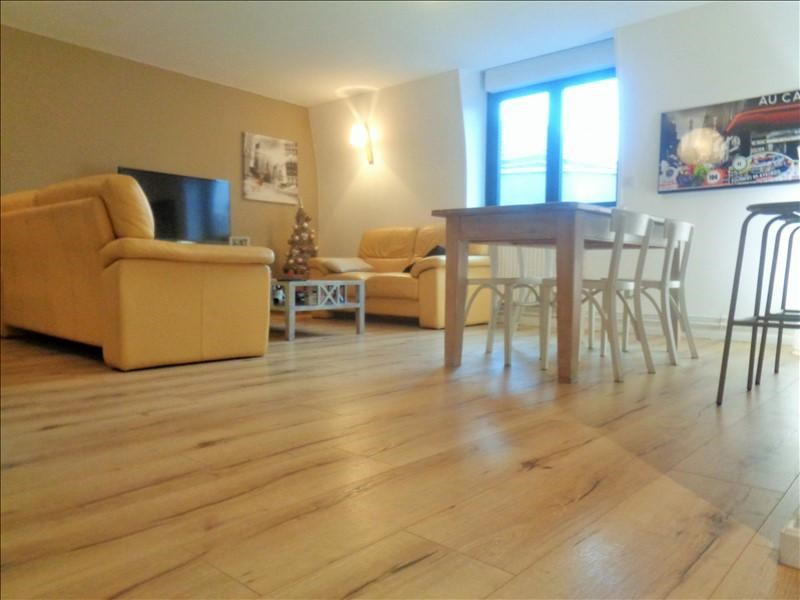 Vente appartement Bethune 127000€ - Photo 2