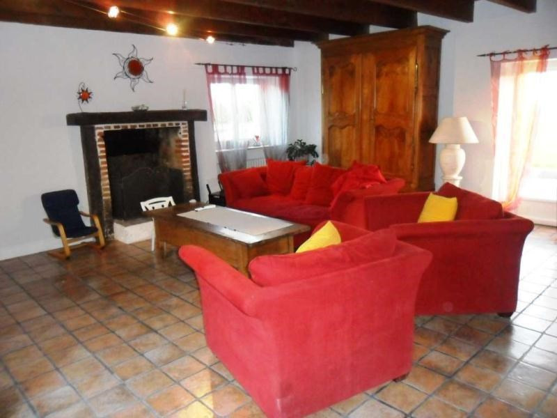 Vente maison / villa Malville 425000€ - Photo 2
