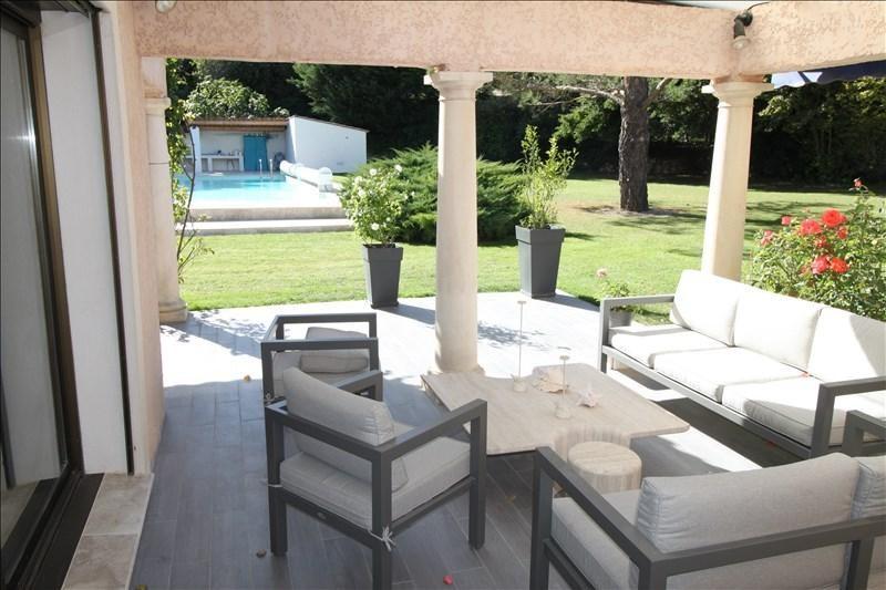 Deluxe sale house / villa Aix en provence 1399000€ - Picture 3