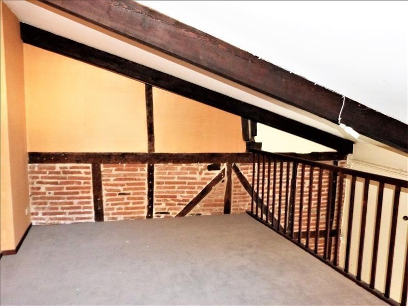 Verkoop  appartement Albi 129000€ - Foto 5
