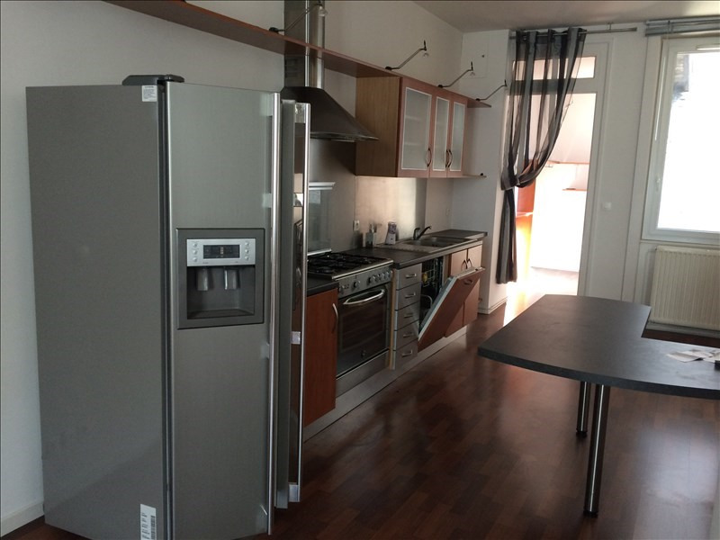 Vente appartement St etienne 215 000€ - Photo 2