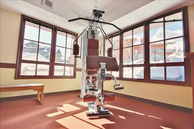 Vente de prestige appartement Les arcs 1950 345000€ - Photo 10