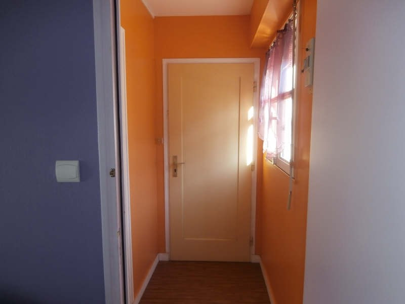 Sale apartment Douarnenez 42 400€ - Picture 5