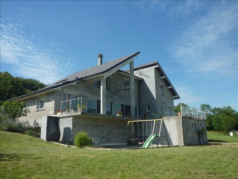 Sale house / villa Artemare 289000€ - Picture 1