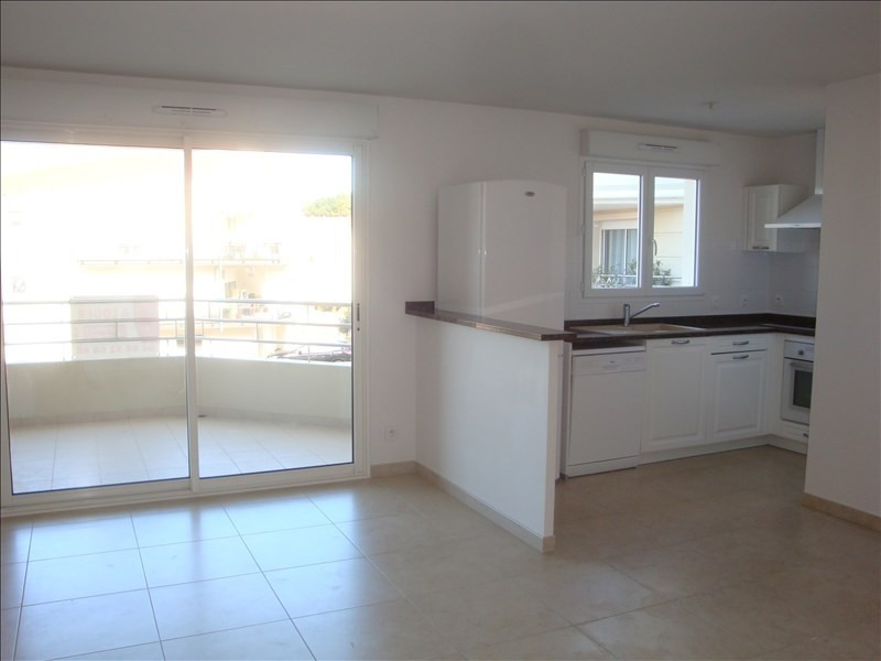 Location appartement Cabestany 600€ CC - Photo 1
