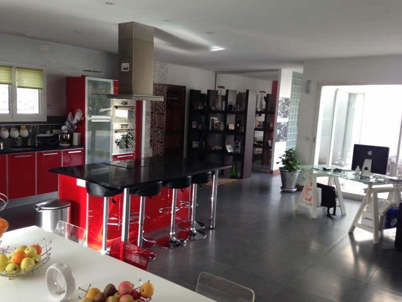 Deluxe sale house / villa La crau 565000€ - Picture 3