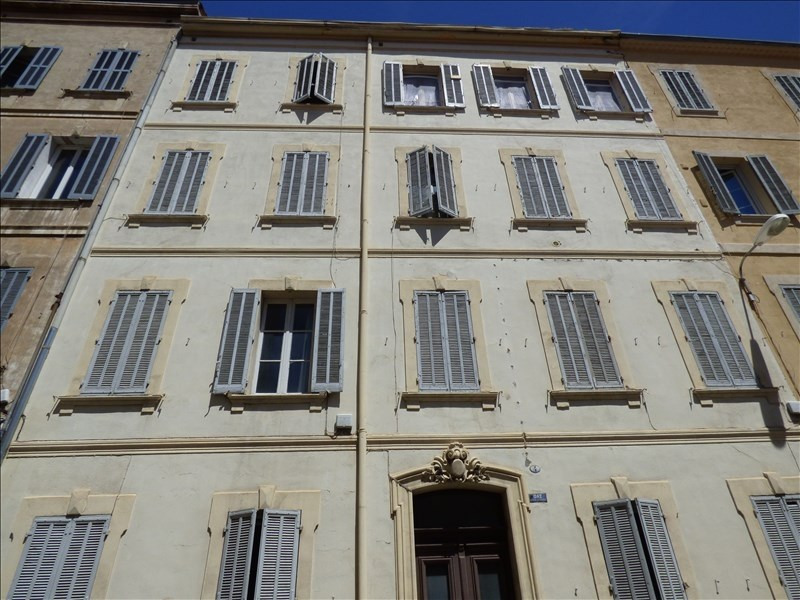 Investeringsproduct  flatgebouwen Toulon 750000€ - Foto 2