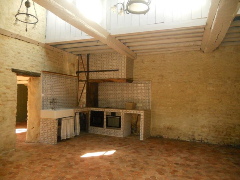 Vente maison / villa Bon tassilly 224000€ - Photo 2