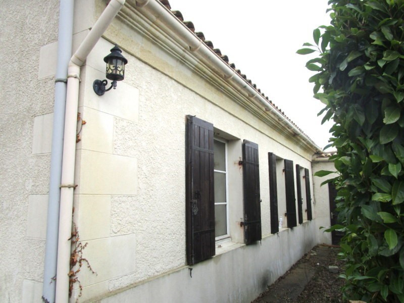 Sale house / villa St martin lacaussade 149000€ - Picture 1